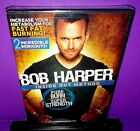 Bob Harper Inside Out Method Pure Burn Super Strength DVD 2010 NEW B535