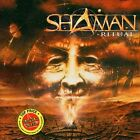 Shaman - Ritual New/Sealed Import 2002 Digipak Andre Matos ( Angra )