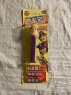 Construction Worker Pez Dispenser New On Original Card Emergency Heroes Guy Pez