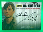 Topps Walking Dead Cards and App Details 5