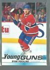 2014 Upper Deck 25th Anniversary Young Guns Tribute Hockey Cards 8