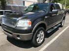 2006 Ford F-150 king ranch 2006 Ford F150 KING RANCH leather alloys sunroof looks and runs great warranty