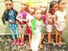 Liv Spin Master Dolls 12 Dolls Acxessories Wigs Stand Clothes Lot 57