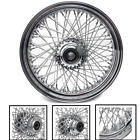 16x35 Front Wheel Rim 80 Spoke for Harley Heritage Softail Dyna Touring 00 06