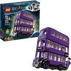 Lego Harry Potter 75957 The Knight Bus 403 Pieces | Brand New in Retail Box