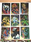 1995 Fleer Ultra Spider-Man Trading Cards 34