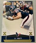 10 J.J. Watt Rookie-Year Cards to Start Your Collection  24
