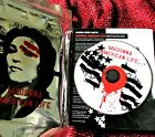 MADONNA AMERICAN LIFE TAIWAN BLOODY WAR PIC GRAPHICS PROMO CD SEALED POUCH DISC