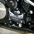 SATO RACING Engine Sliders - Suzuki B-KING 2007-2012 [S-KINGES-BK]
