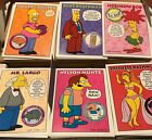 1994 SkyBox Simpsons Series II Trading Cards 15