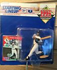 Starting Lineup FRANK THOMAS 1995 sports figure BIG HURT New with card