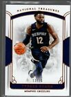 Top 25 First Day eBay Sales: 2009-10 National Treasures 13