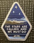 RARE JPL NASA Space Patch