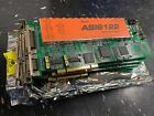 Audio Science ASI6122 Broadcast Series PCI Sound Cards AES  Analog 6122 w cable
