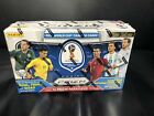 2018 Panini Prizm FIFA World Cup Soccer Hobby Box Factory Sealed (Mbappe RC)