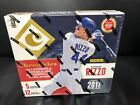2017 Panini Chronicles Baseball Hobby Box. Factory Sealed Box.