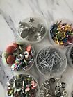 Stampin Up Assorted Embellishment Lot