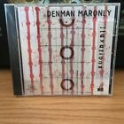 Denman Maloney FLUXATIONS New World SEALED Contemporary Free Jazz CD 2003