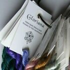 Gloriana Silk Thread You Choose Your Colors 6 yd Skeins Hand-Dyed USA
