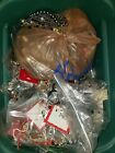 Costume Jewelry Vintage Modern Huge Lot ALL WEARABLE NO JUNK 2 POUNDS