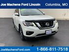 2018 Nissan Pathfinder Platinum 2018 below $32000 dollars