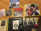 The Monkees Super Deluxe Cd Rhino Handmade Limited Ed + More 2 Box sets Beatles