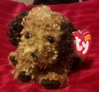 TY Beanie Baby - TUNNELS the Dog (5.5 inch) - MWMTs Stuffed Animal Toy