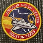 NASA JOHNSON SPACE CENTER HOUSTON JSC AUTHENTIC PATCH 35