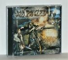 Jag Panzer - Thane To The Throne CD (2000, Century Media) - LIKE NEW