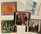 CODE OF ETHICS (5 Pack) - (CD, 1993 - 2009, See Description For Detail)