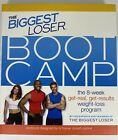 The Biggest Loser Bootcamp 8 Week Get Real Get Results Exercise + Diet Program