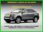 2010 Ford Edge SEL 2010 below $7000 dollars