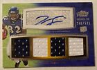 10 Hottest 2011 Topps Prime Football Rookie Autograph Variations 28
