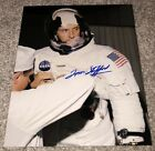 Tom Stafford hand signed 8x10 color photo Apollo 10 NASA astronaut