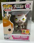 FUNKO POP -- 2018 SDCC Fundays -- Freddy Funko as Pennywise -- LIMITED TO 4000