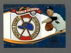 2014 Topps Series 1 Retail Commemorative Patch and Rookie Patch Guide 37
