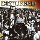 Ten Thousand Fists by Disturbed (Nu-Metal) (CD, Sep-2005, Reprise)