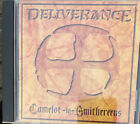 Deliverance - Camelot In Smithereens - (CD, 1995, Intense Records)