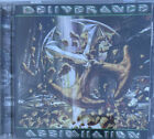 Deliverance - Assimilation (CD, 2001, Indie Dreams Records)