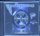 DELIVERANCE - AS ABOVE~SO BELOW (CD, 2007, Retroactive) Christian Thrash Metal