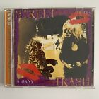 New York Dolls / Johnny Thunders - Street Trash 2x CD Live Import - 1998 Recall