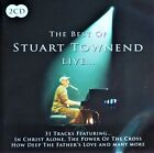 THE BEST OF STUART TOWNEND LIVE. 2CDs, 31 tracks. V good condition. FREE POSTAGE