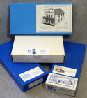 Group of Four 4 Western Town Building Kits NIB S Scale Sn3 Kit