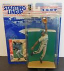 Devon White Over the Wall 1997 Starting Lineup Figure with Card (NIP) (A65)