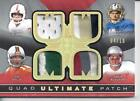 2013 Upper Deck Ultimate Collection Football Cards 13