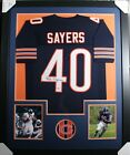 Gale Sayers Cards, Rookie Card and Autographed Memorabilia Guide 30