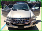 2009 Mercedes-Benz M-Class ML350 4MATIC® below $7000 dollars