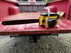 Mcculloch 10-10 Automatic Chainsaw - Runs Great