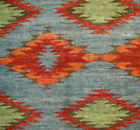 Ralph Lauren Window Rock Native Western Pattern Fabric Remnant Sample A