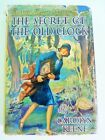 Nancy Drew The Secret Of The Old Clock Carolyn Keene 1930 First Edition